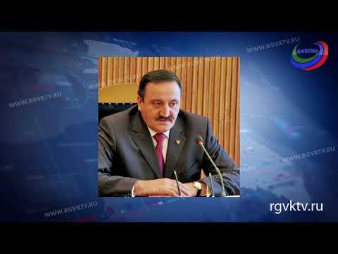 Задержан глава УФАС Дагестана Курбан Кубасаев