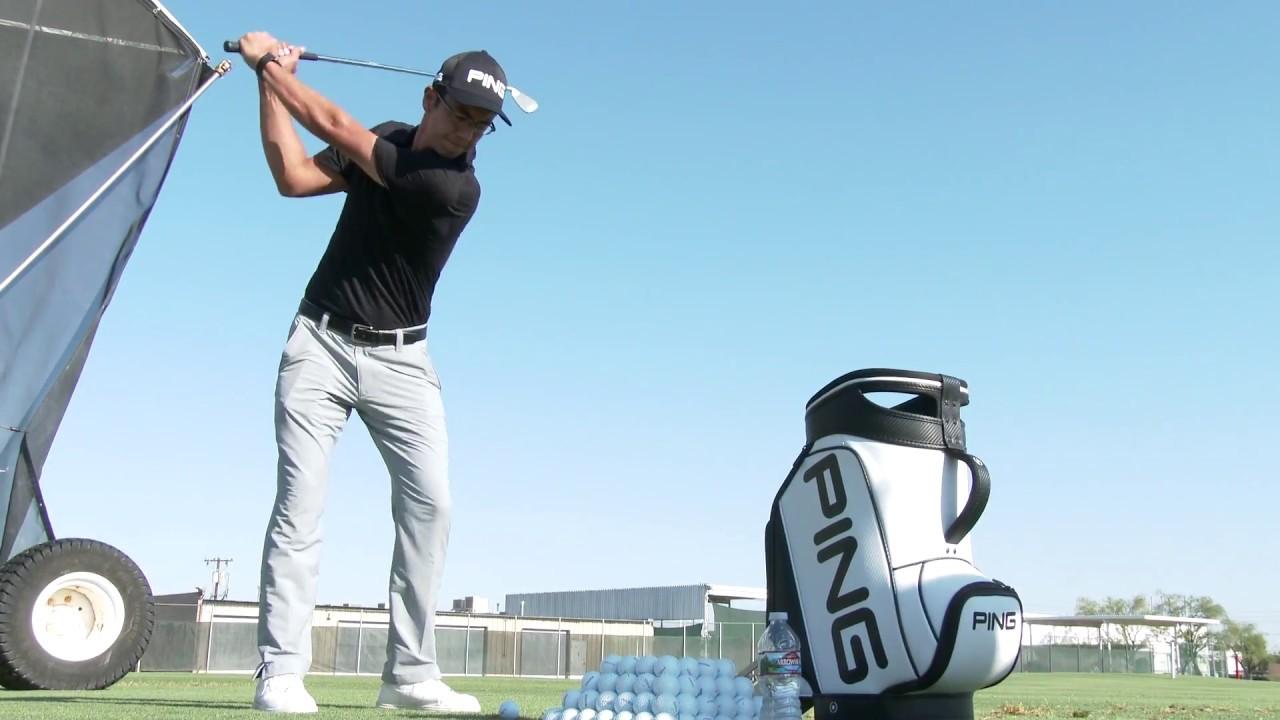 Tgw review of the ping g400 irons youtube tgw review of the ping g400 irons nvjuhfo Gallery