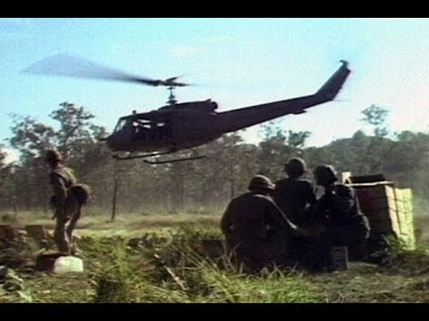 Battle of Ia Drang (documentary)- Operation Silver Bayonet