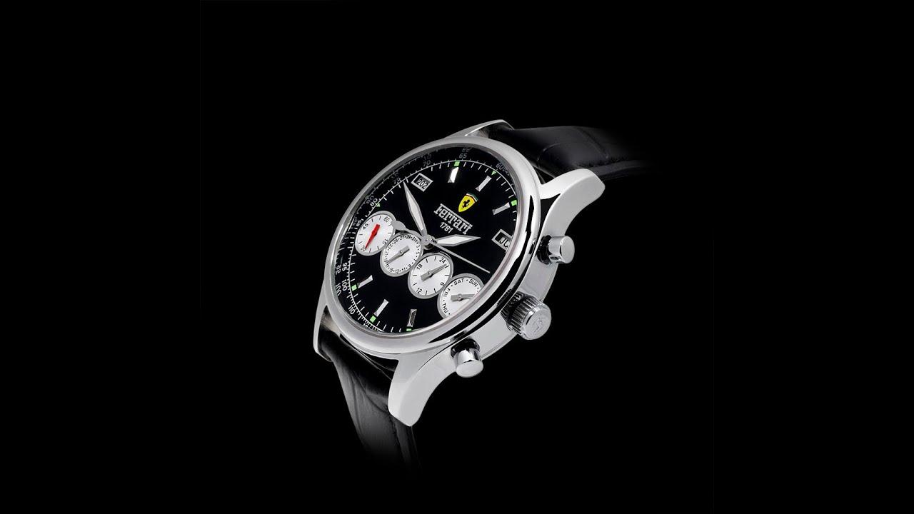 Интернет-магазин «skyshop» предлагает купить мужские часы scuderia ferrari red rev по доступной цене и с доставкой на борт самолета.