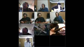 The Beatles   This Boy cover by Hank and the Hub