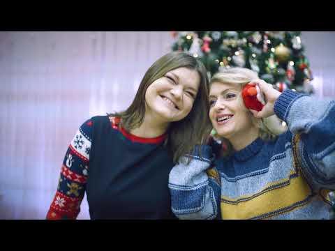 The English Club: Новогоднее поздравление