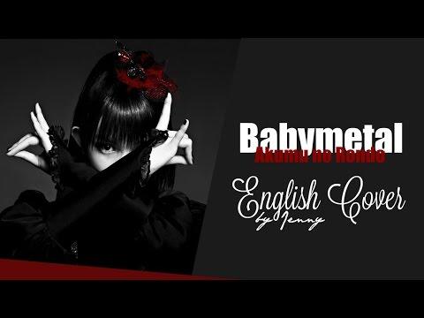 » BABYMETAL • Akumu No Rondo - english ver. by Jenny «