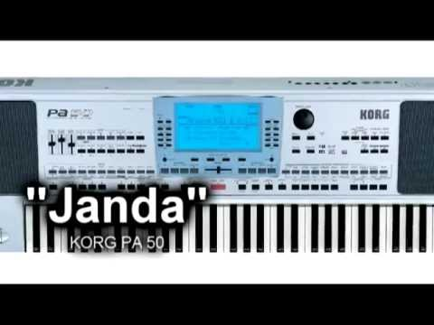 Image Result For Sampling Dangdut Korg Pa