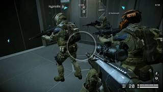 Warface 2017 Multiplayer Gameplay Black Shark [Full]