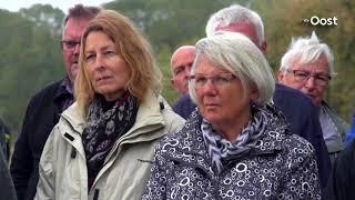 Ommen herdenkt vermoorde joodse families met reis naar Auschwitz