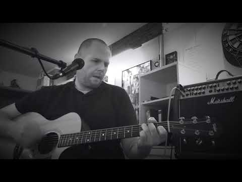 TOM PETTY - INTO THE GREAT WIDE OPEN (covered by Dennis Weber