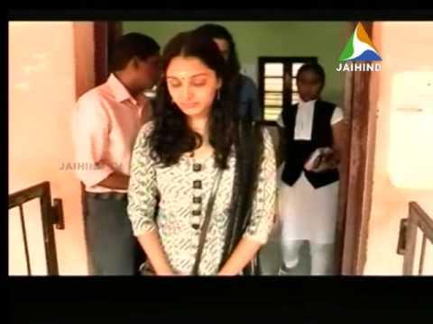 Dileep Manju Divorce, 24.07.2014, Midday News, Jaihind TV, Liju Xavier