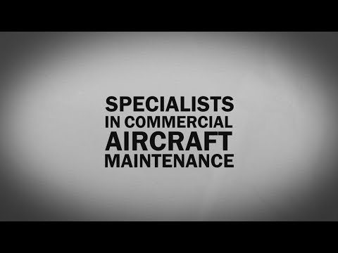 Commercial Aircraft Maintenance Capabilities