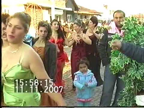 yosko ve sabriye dugun torení yambol 2007 YILI