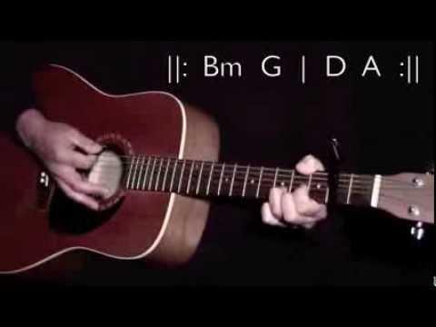 Enrique Iglesias - Heart Attack - Guitar Lesson - YouTube