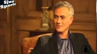 Clare Balding Meets José Mourinho Full