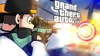 GTA V: RECRUTAMENTO BREAKMEN ‹ AMENIC ›