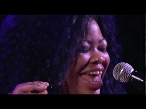 Nicole Slack Jones at Ischia Global 2012 - www.ischiaglobal.com