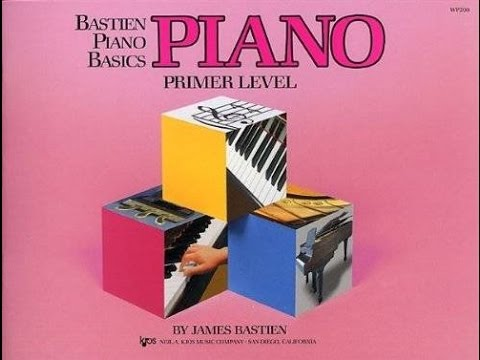 Basics pdf piano