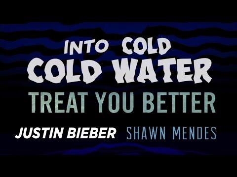 """Treat You Cold"" - Mashup of Justin Bieber/Shawn Mendes/Major Lazer/MO"