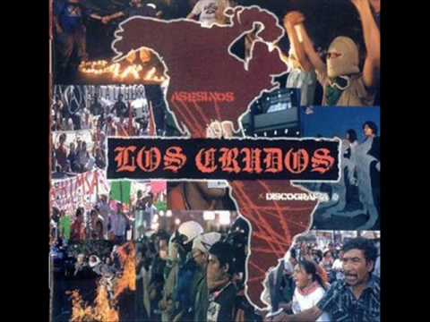 Los crudos la caida de latino américa