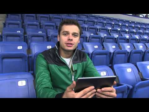 Игра «Молодёжка»: Андрей Кисляк