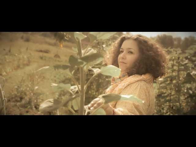 Klara Kazmi - Sunshine And Butterflies