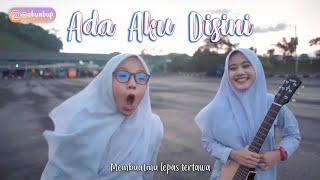 Download DHYO HAW - ADA AKU DISINI (TAYA RISMA COVER & LIRIK)
