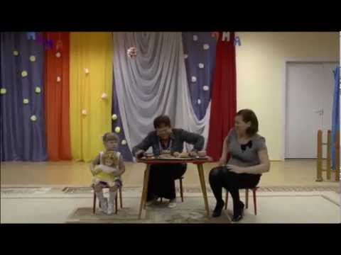 Работа с одаренными детьми в МК ДОУ Детский сад 5