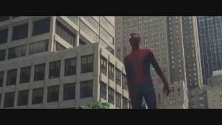 The Amazing Spider-Man 3 LEAKED 2016 SUPERHERO MOVIES ACTION MOVIES ADVENTURE MOVIES FREE ONLINE