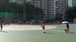 Publication Date: 2017-10-20 | Video Title: 2017-2018年度全港小學校際五人足球比賽 Group1