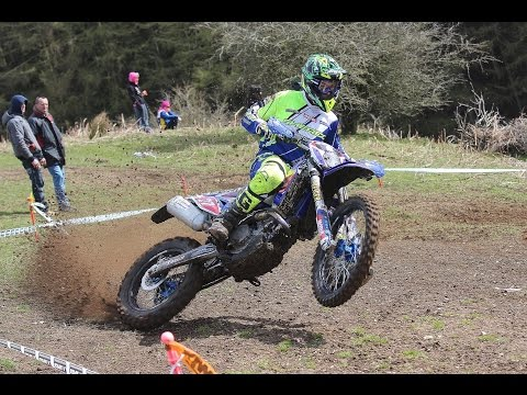 GBXC ACU British Sprint Enduro from H2O Oswestry April 2016