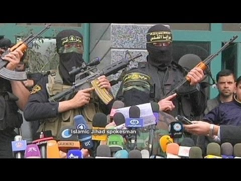 Gaza funerals, exchanging fire with Israel continue Travel Video