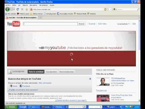 Cómo Encuentro Mis Videos Alojados En Youtube Youtube