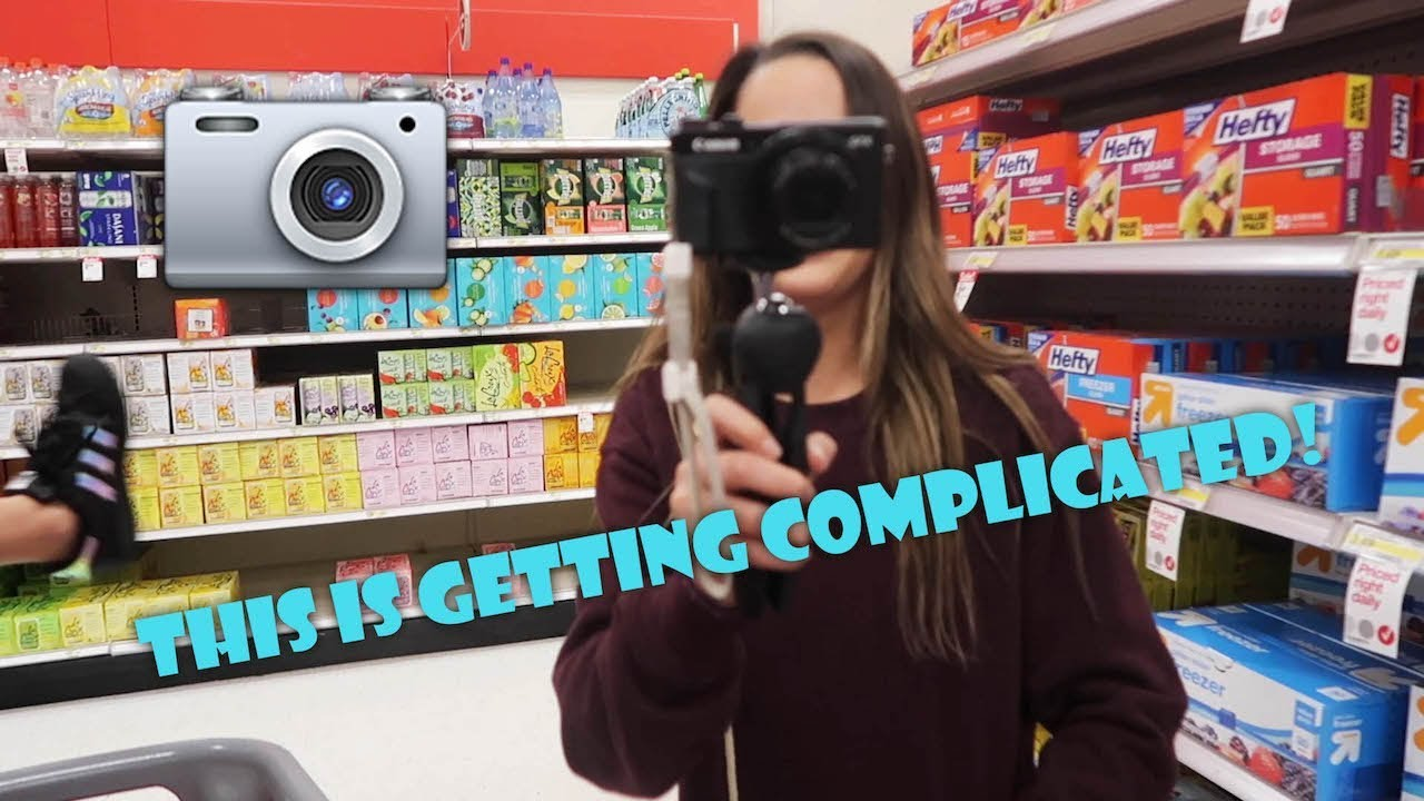 THIS IS GETTING COMPLICATED 📷 (WK 355.4) | Bratayley