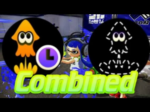 splatoon stacking quick super jump with stealth jump youtube