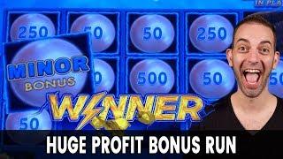 😱 WINNER! ⚡ HUGE Profit on Lightning Cash and SCREAMing Links