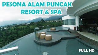 Repeat youtube video Pesona Alam Resort & SPA Hotel puncak, Bogor - video review [FULL HD]