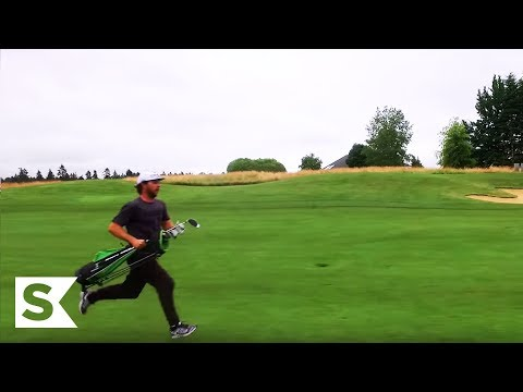 Speed Golf | Adventures in Golf Season 2