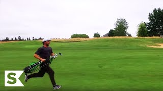 Speed golf | adventures in season ...