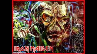 Iron Maiden - New Frontier (HQ)