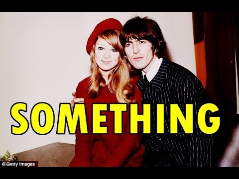 The Beatles - Something Music Vídeo Official Fan