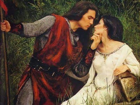 Romance de la Elisada y el conde de Monte Alvar - Nuevo Mester de Juglaría
