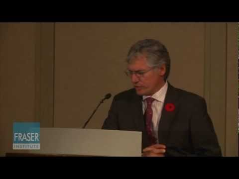 Cree perspective on mining: Grand Chief Coon Come (video)