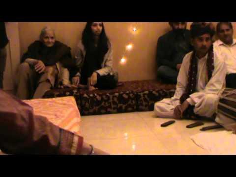 25th Anniversary : Langa performance (Rajasthani Folk Singers)