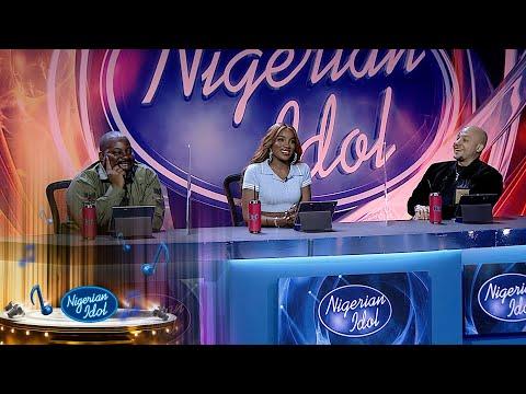 Last train to Theatre Week | Nigerian Idol | Africa Magic | S6 |Ep 4