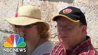 Europe Swelters In Summer Heatwave   NBC News