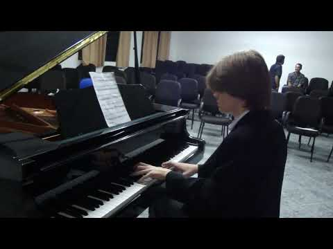 Prelúdio nº 4 de Chopin Op.28