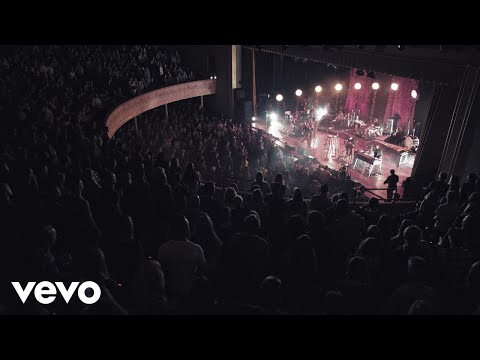 Cage The Elephant - Cold Cold Cold (Unpeeled) (Live Video)