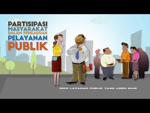 Ombudsman Republik Indonesia Pengawas Pelayanan Publik