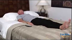Best Bed For Back Pain and Lower Back Pain - The Key to Alleviating Back Pain
