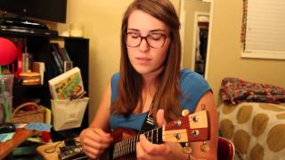 Must Have Been Love - Roxette (Ukulele Cover by Danielle Ate the Sandwich)