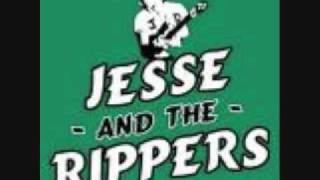 Jesse and the Rippers-Forever