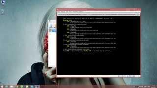 Исправление загрузки Ubuntu 14.04 через UEFI Interactive Shell. startup.nsh